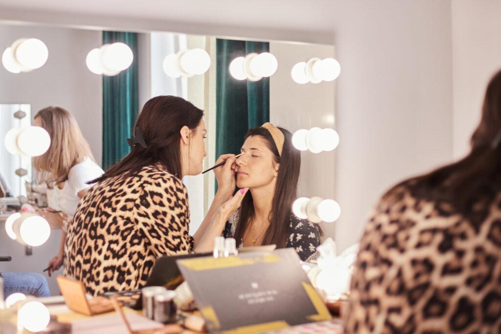 Kurs makijażu z Katarzyną Wojtyczą